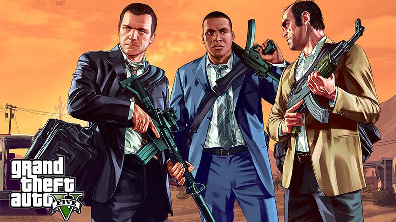 İddia: Rockstar Games'in Yeni Oyunu GTA 6 Olmayacak
