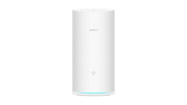 Huawei, Tek Dokunuşla NFC Desteği Sunan Router'ını Tanıttı