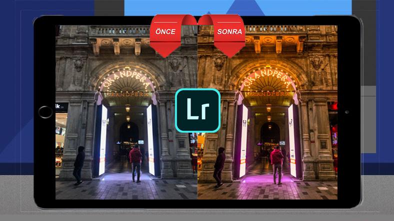 Adobe Lightroom İçin 8 Profesyonel Fotoğraf Düzenleme Tüyosu