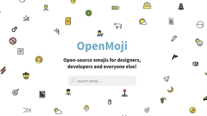 Açık Kaynaklı Emoji Sistemi: OpenMoji