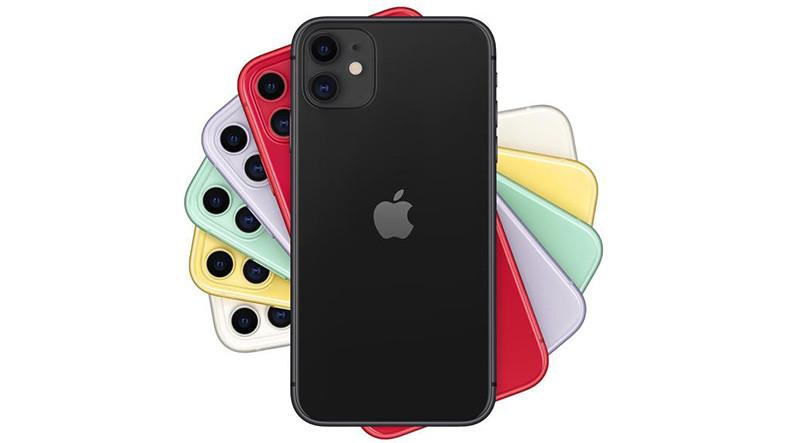 İddia: Apple, 2020'de 4 Adet 5G'li iPhone Piyasaya Sürecek