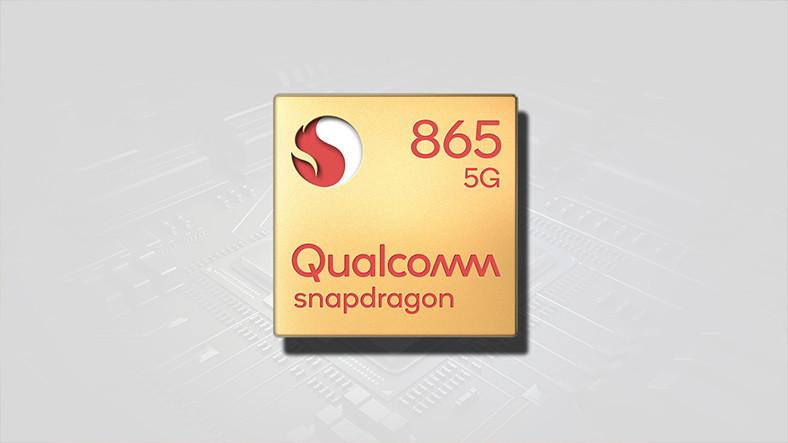 Qualcomm Snapdragon 865'in Geekbench Sonuçları Ortaya Çıktı