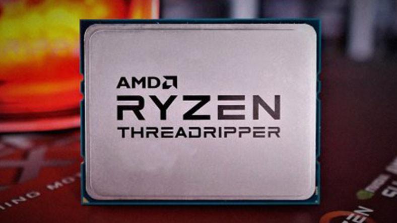 AMD'nin 48 çekirdekli Ryzen Threadripper 3980X'in geleceği, CPU-Z destek listesinde doğrulandı: ile ilgili görsel sonucu