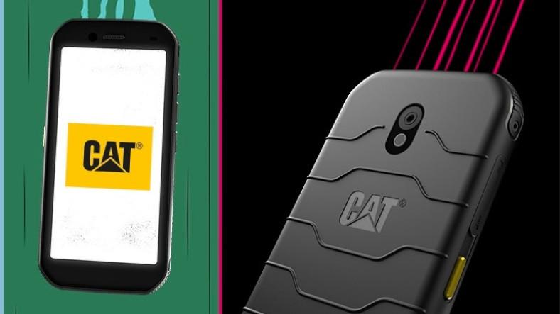 CAT S32 - Fiyatı ve Özellikleri