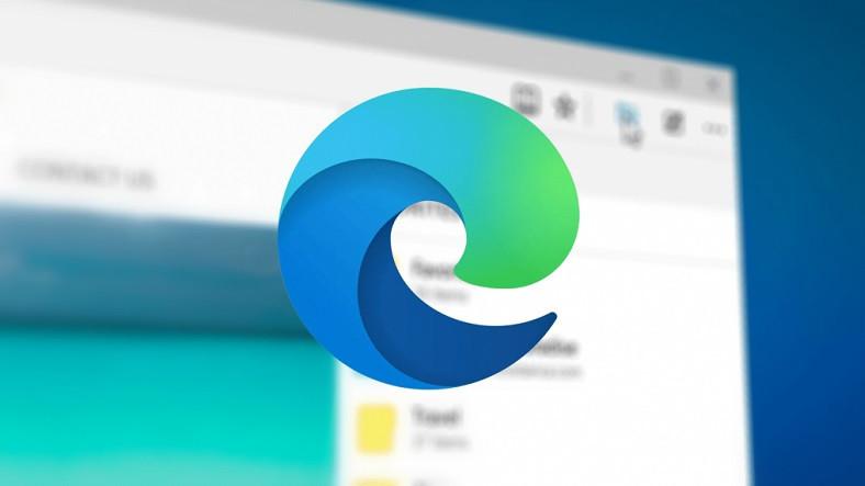 Chromium Tabanlı Microsoft Edge'e 7 Yeni Özellik Geldi