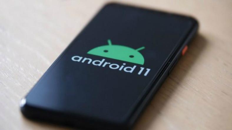 Samsung'un Android 11 Üzerinde Çalıştığı Ortaya Çıktı