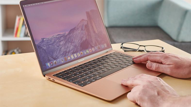 Yeni MacBook Air, Önümüzdeki Hafta Tanıtılabilir