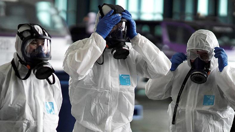 Dünya Sağlık Örgütü'nden Koronavirüs Uygulaması