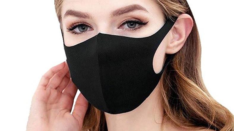 Yıkanabilir Siyah Nano Maskeler Koronavirüsten Korur mu?