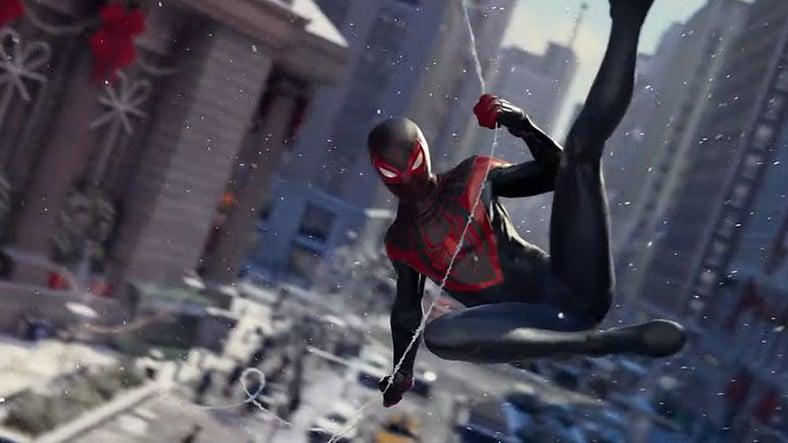 Marvel's Spider-Man 2, 2020'de Miles Morales'le PS5 Geliyor