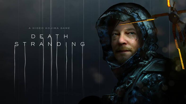 Death Stranding 2'nin İpucu Geldi