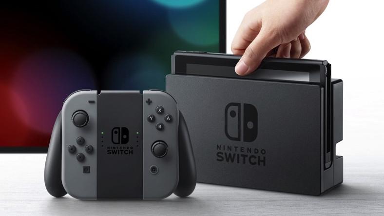 Nintendo'nun Yeni Bir Konsol Geliştirdiği Öne Sürüldü