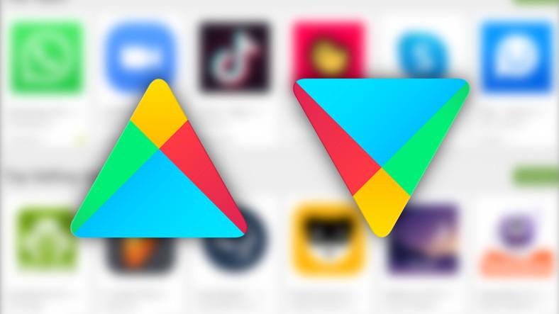 Google Play Store'da Uygulama Paylaşma Özelliği Göründü