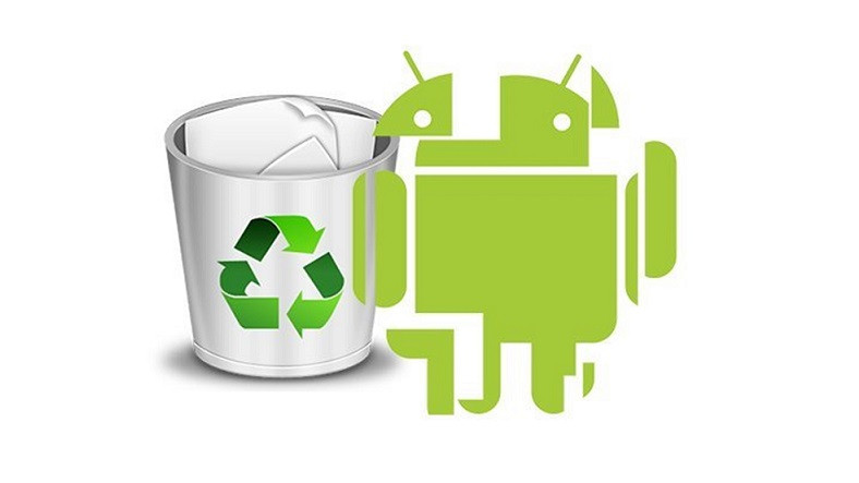 Android'de Gereksiz Dosyalar Nasıl Silinir?