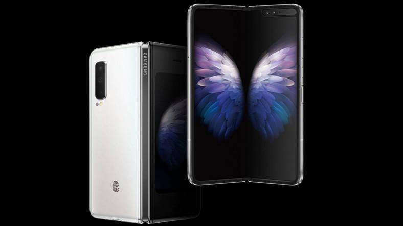 Samsung Galaxy W21 5G, Yeni Bir Sertifika Aldı