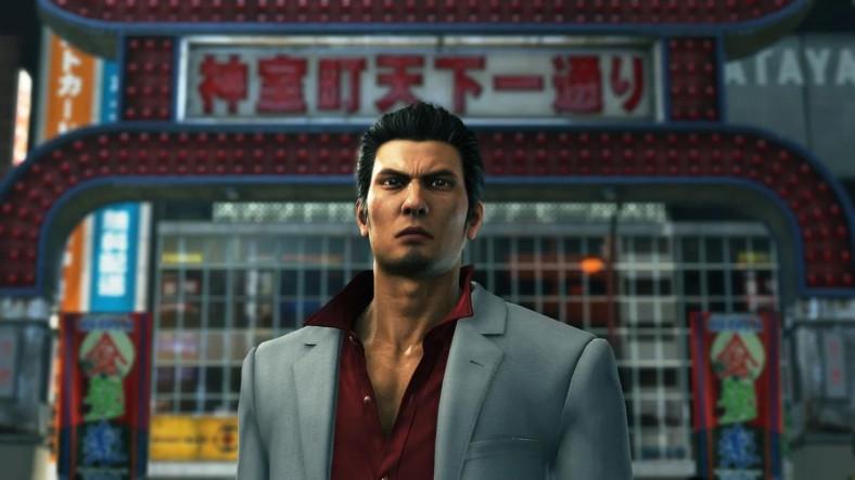 Sega, Yakuza Filmini Resmen Duyurdu