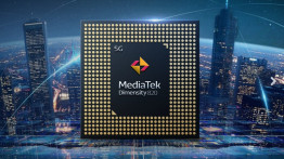 MediaTek, Uygun Fiyatlı 5G Telefonların Önünü Açacak Dimensity 820 İşlemcisini Duyurdu