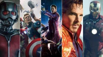 Marvel'ın Önümüzdeki 4 Sene İçerisinde Çıkaracağı 10 Filmin Çıkış Tarihleri