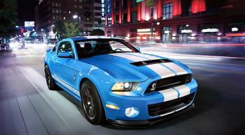 Ford Com Mustang >> Ford Mustang Hakkinda Haberler Webtekno