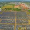 Tamamen Güneş Enerjisi Kullanan İlk Havaalanı Hindistan'da Yapıldı
