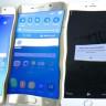 Galaxy Note 5, S6 Edge Plus ve iPhone 6 Plus İçin Suya Dayanıklılık Testi!