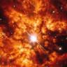 Sıra Dışı Nebula, En Parlak Yıldızlardan Birine Ev Sahipliği Yapıyor
