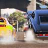 Hızlı ve Öfkeli Filmindeki Unutulmaz Sahnenin Bir de GTA 5 Versiyonunu İzleyin