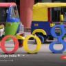 Hindistan, Haksız Rekabet Ortamı Oluşturduğu İçin Google'ı Dava Ediyor