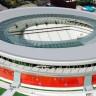 Ülkemizin İlk Güneş Enerjili Stadı İçin Geri Sayım Başladı!