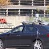 Toyota Kendi Kendini Sürebilen Araç Geliştiriyor!