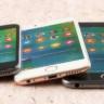4 İnçlik iPhone 6C, 6S Plus ve 6'nın Yanında Nasıl Dururdu?