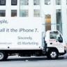 ABD'li Şirketin Apple'dan İsteği: Ne Olur iPhone 6s Yerine iPhone 7'yi Kullanın