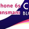 iPhone 6S Lansmanı | Canlı Bloglama