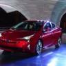 Toyota Prius, Tamamen Yenilenmiş Dizaynıyla Tanıtıldı!