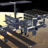 NASA, Uluslasarası Uzay İstasyonu'nu Güneş'in Önünde Görüntüledi!
