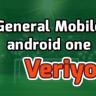 Online Kafa Topu'nun 65. Sezonunda General Mobile 4G (Android One) Kazanma Şansı!