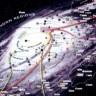 Star Wars Evreni İçin Sanal Galaksi Haritası Yapıldı