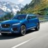 Jaguar'ın İlk SUV Modelinden Dünya Rekoru!