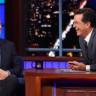 Stephen Colbert'in Konuğu Olan Tim Cook, Merak Edilenleri Cevapladı