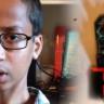 Okula Getirdiği Saati Bomba Sanılan Müslüman Çocuk Gözaltına Alındı!