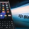 BlackBerry'nin Fiziksel Klavyeli Android Telefonu Venice'ten Yeni Görüntüler Geldi