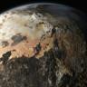 Pluton İnanılmaz Derecede Dünya'ya Benziyor