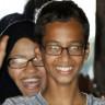 Öğretmeni Tarafından Tutuklatılan Ahmed'e En Büyük Destek NASA'dan Geldi!