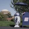 R2-D2'nun Aşk Hayatını Anlatan Eğlenceli Kısa Film: Artoo In Love