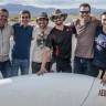 İnsan Güçüyle Çalışan Dünyanın En Hızlı Aracı: Aerovelo Eta