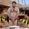 Fenerbahçe'den Göndermeli Yandex Reklamı