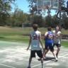 NBA 2K Serisindeki Oyuncu Hatalarını Gerçek Hayata Uyarlayan Süper Çocuklar