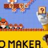 Super Mario Maker'ın En Zor Seviyesi 11.000 Denemede Geçildi