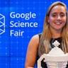 Google'ın Bilim Ödülünü 16 Yaşındaki Olivia Hallisey Kazandı
