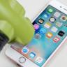 Daha Elimize Bile Değmeyen iPhone 6s'e Çekiçli-Bıçaklı Dayanıklılık Testi